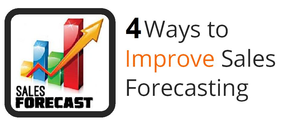 4 bước CFO giúp doanh nghiệp cải thiện khả năng dự báo doanh thu