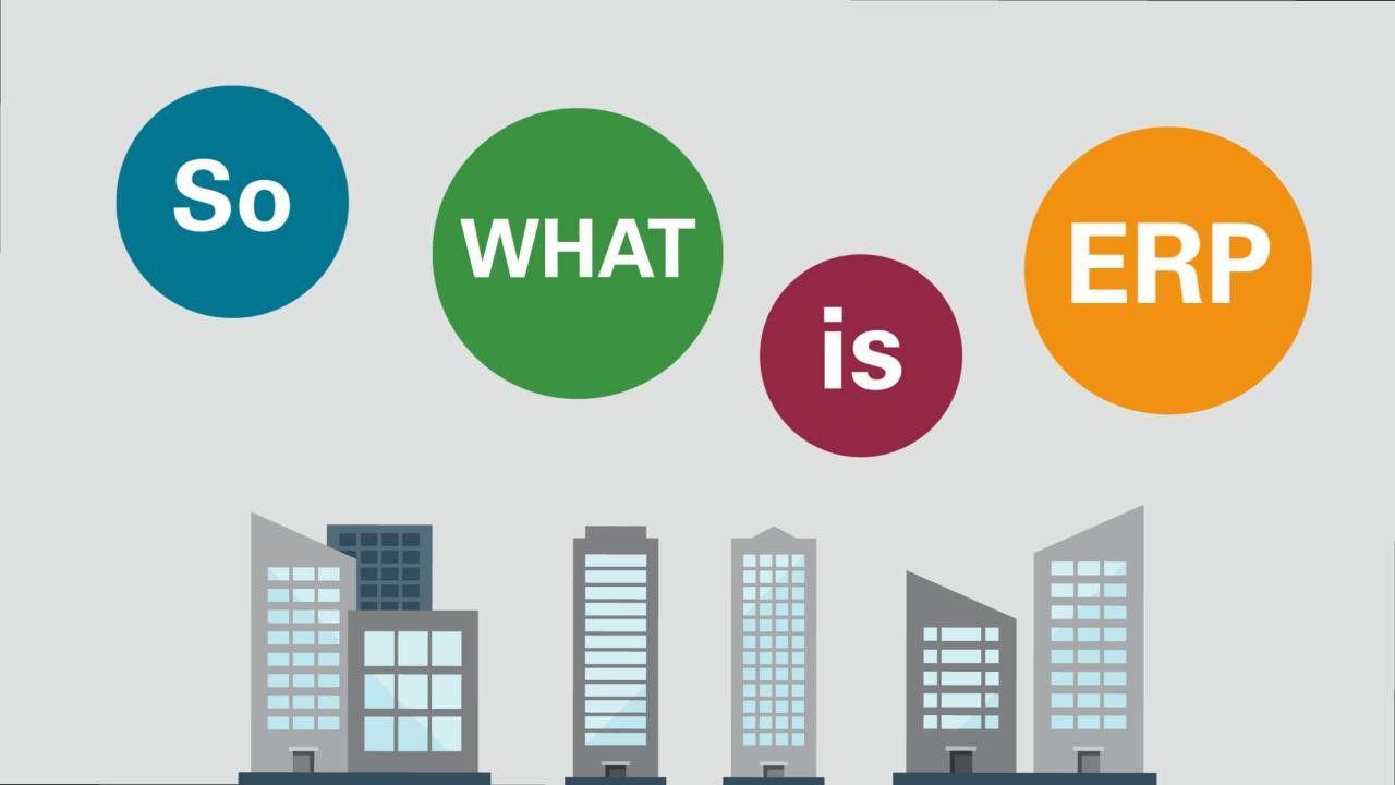 10 Câu hỏi giúp bạn hiểu và ứng dụng ERP trong doanh nghiệp hiệu quả