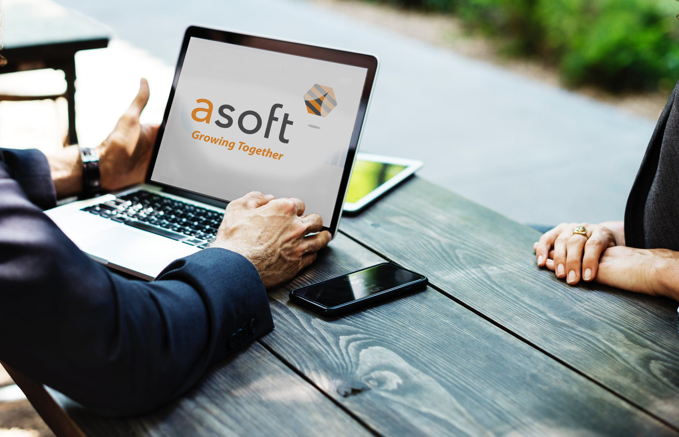 Tầm quan trọng của ERP đối với doanh nghiệp.