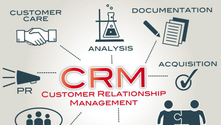 Hệ thống CRM đem lại thành công như thế nào cho VINAMILK.