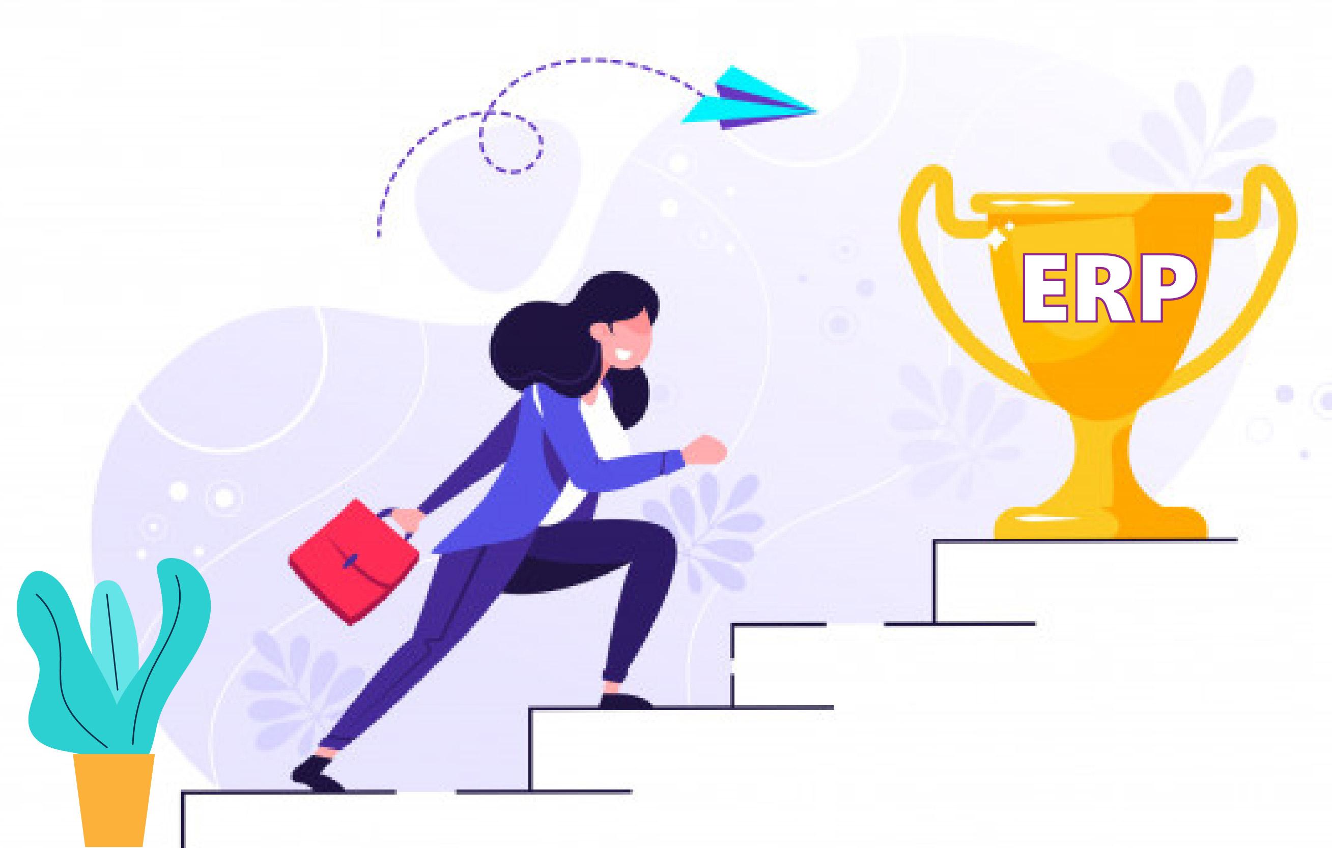 10 Thách thức phổ biến trong quy trình triển khai ERP