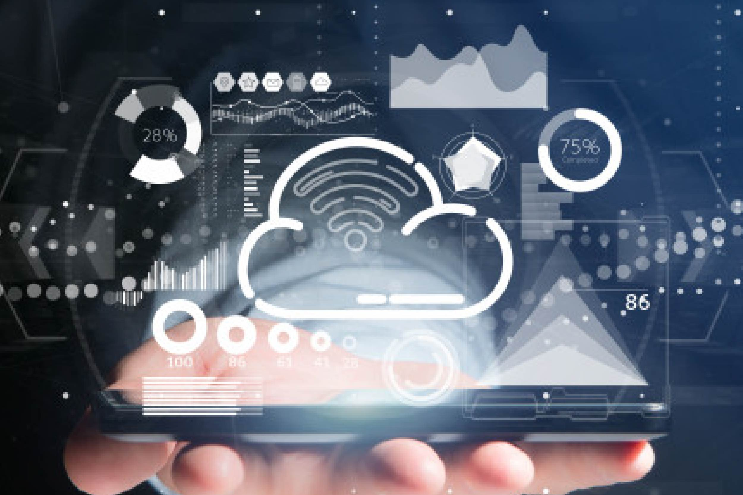 Những ngộ nhận phổ biến về Phần mềm ERP đám mây Cloud