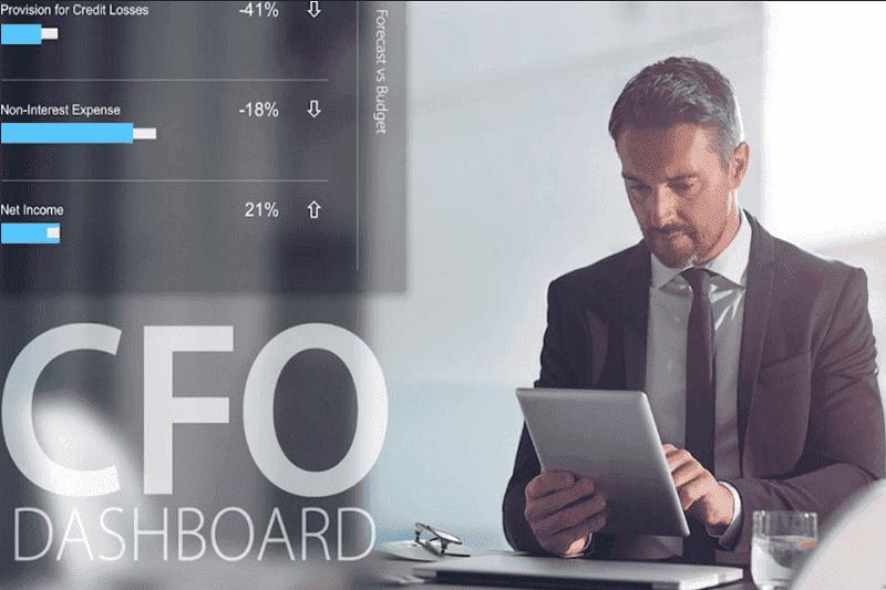 Liệu rằng công nghệ có thể thay thế được vai trò của CFO?