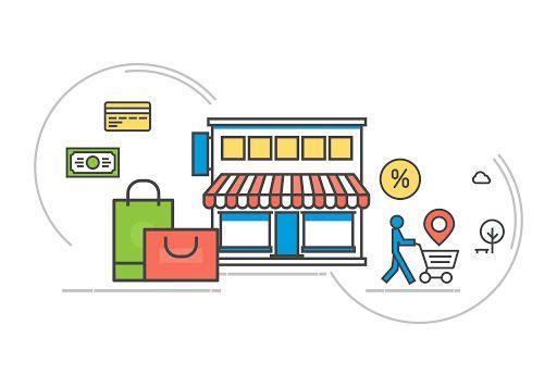 Cách mạng công nghiệp 4.0 có tác động như thế nào đến ngành bán lẻ Việt Nam?