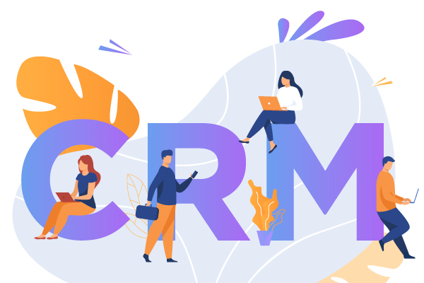 7 thay đổi sau khi doanh nghiệp triển khai phần mềm CRM