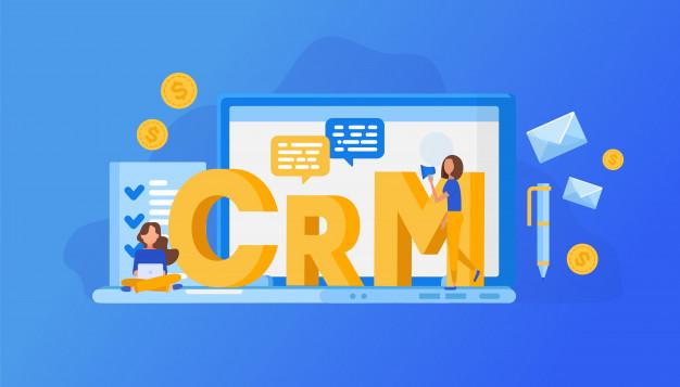 Phần mềm CRM: Chiến thắng đối thủ nhờ thấu hiểu khách hàng