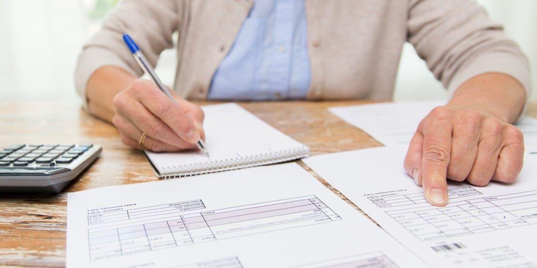 Những chủ doanh nghiệp rất thường mắc phải 8 sai lầm sau đây trong kế toán.