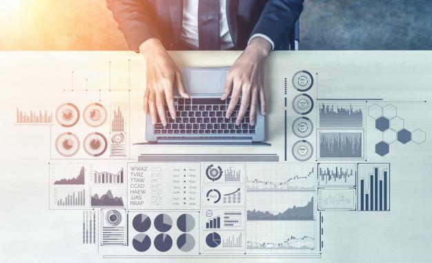 Phân tích sức khỏe doanh nghiệp hiệu quả với phần mềm BI (Business Intelligence)