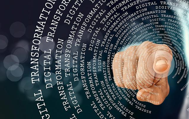 5 yếu tố ảnh hưởng đến thành công trong Chuyển đổi số (Digital Transformation)