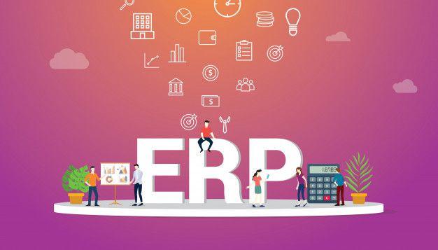 So sánh các phần mềm ERP: Ưu nhược điểm giữa ERP nội và ngoại