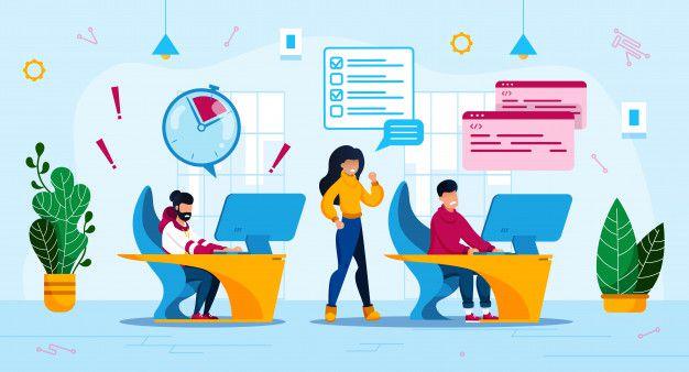 Tại sao nhân viên của bạn không sẵn sàng tham gia triển khai phần mềm ERP?