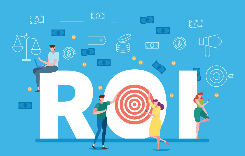 Đo lường ROI – Tỷ suất hoàn vốn khi Chuyển đổi số mà doanh nghiệp cần quan tâm