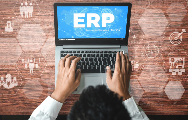 Hệ thống ERP giúp cải thiện năng suất hoạt động từng phòng ban