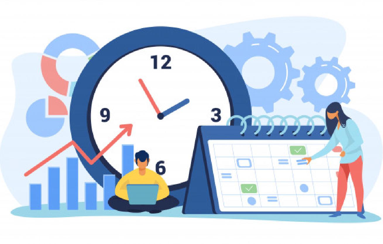Quản lý dự án hiệu quả với phần mềm quản lý dự án