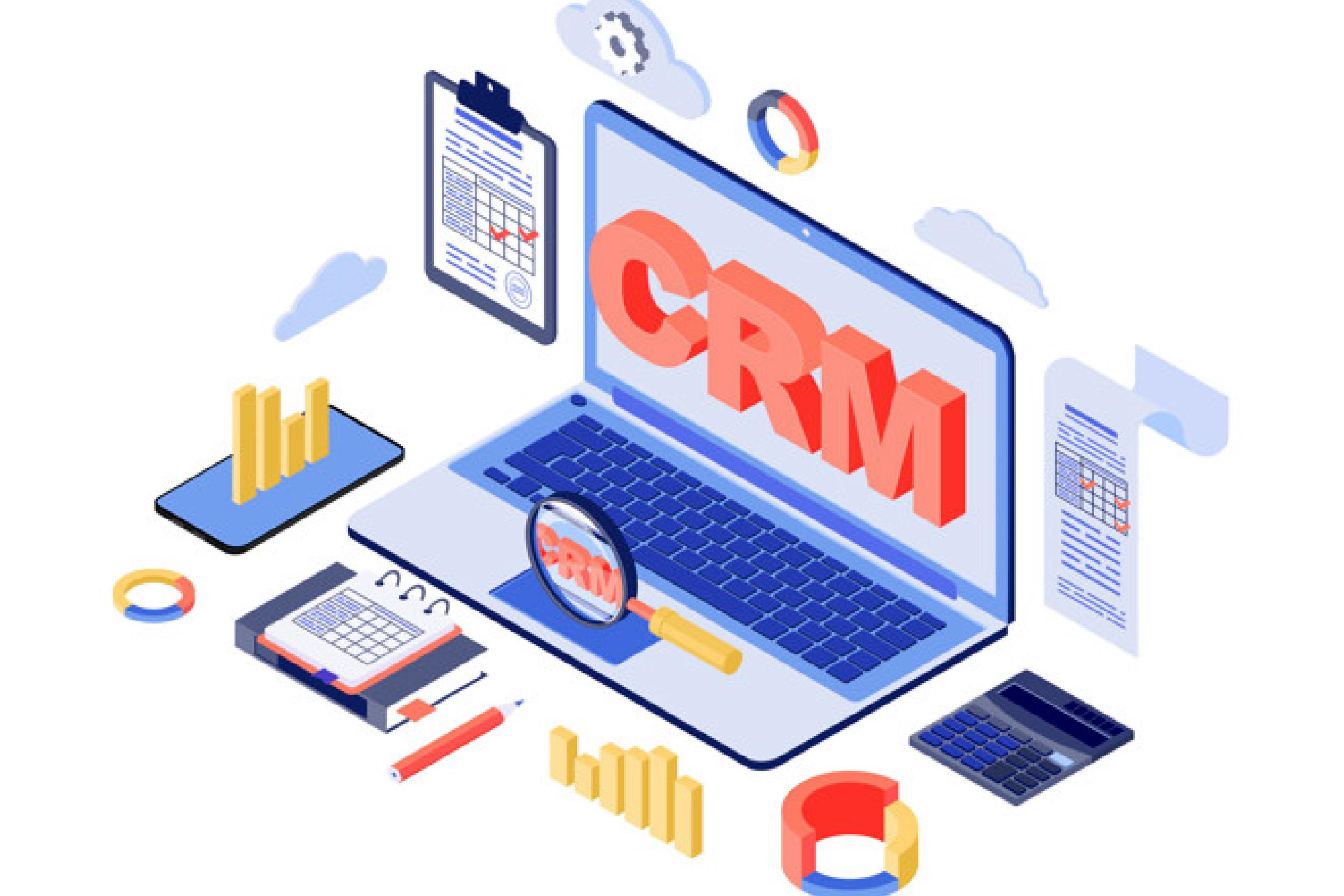 4 yếu tố cần lưu ý khi triển khai phần mềm quản lý quan hệ khách hàng CRM