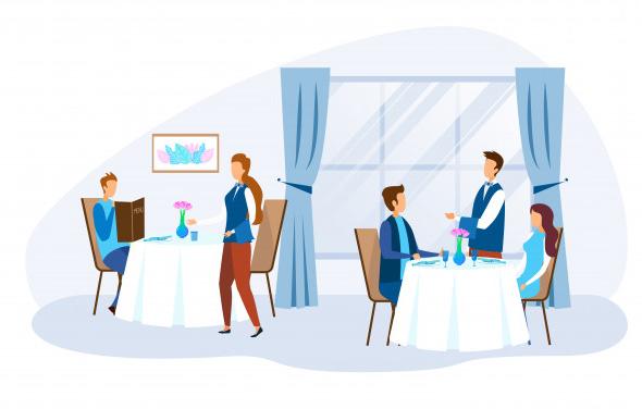 4 cách quản lý khuyến mãi hiệu quả nhất dành cho các nhà hàng.