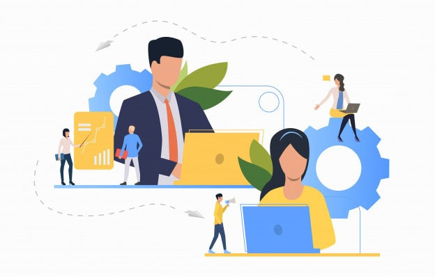 5 Dấu hiệu nhận biết nhu cầu ứng dụng hệ thống quản lý doanh nghiệp ERP
