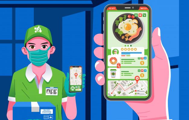 Mách nước các nhà hàng, quán ăn 7 biện pháp sau đây giúp ra đơn Online ầm ầm trong tình hình ...