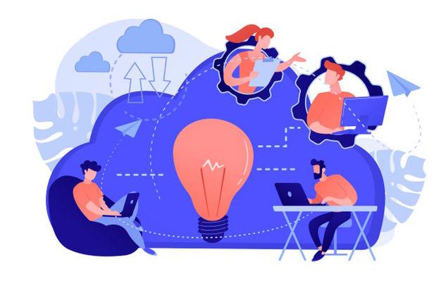 Cloud ERP là gì? Những lợi ích từ Cloud ERP đối với doanh nghiệp