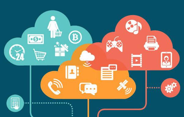 Phần mềm ERP là gì? Khác biệt cơ bản giữa Cloud ERP và On-Premise ERP?