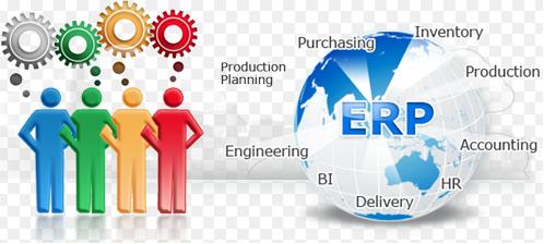 ERP giúp thay đổi văn hóa doanh nghiệp
