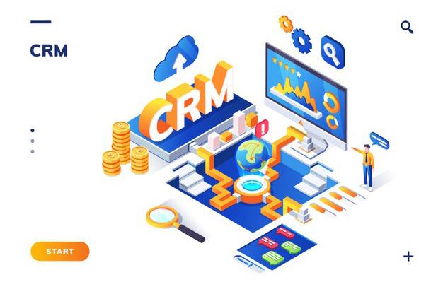 Giải pháp phần mềm CRM dành cho doanh nghiệp nhỏ