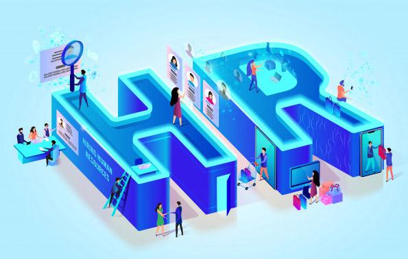 HRM là gì? Chức năng của phần mềm quản lý nhân sự HRM