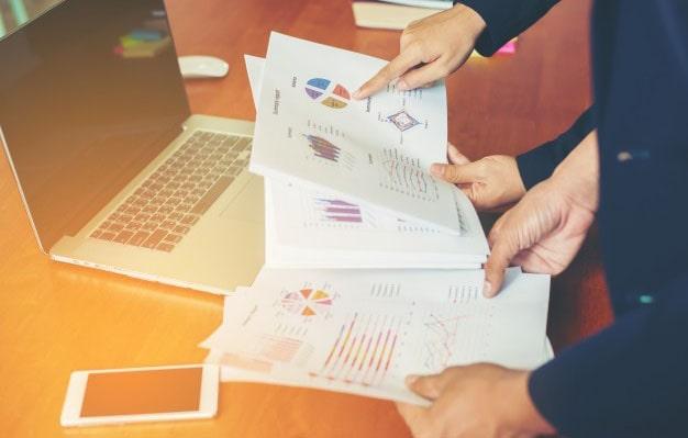 Top 5 nhà cung cấp các phần mềm ERP hiện nay