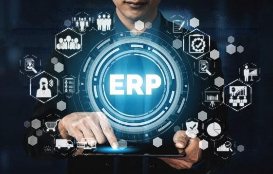 Phần mềm ERP là gì?