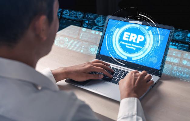 Lập trình phần mềm ERP – giải pháp quản lý doanh nghiệp hiệu quả