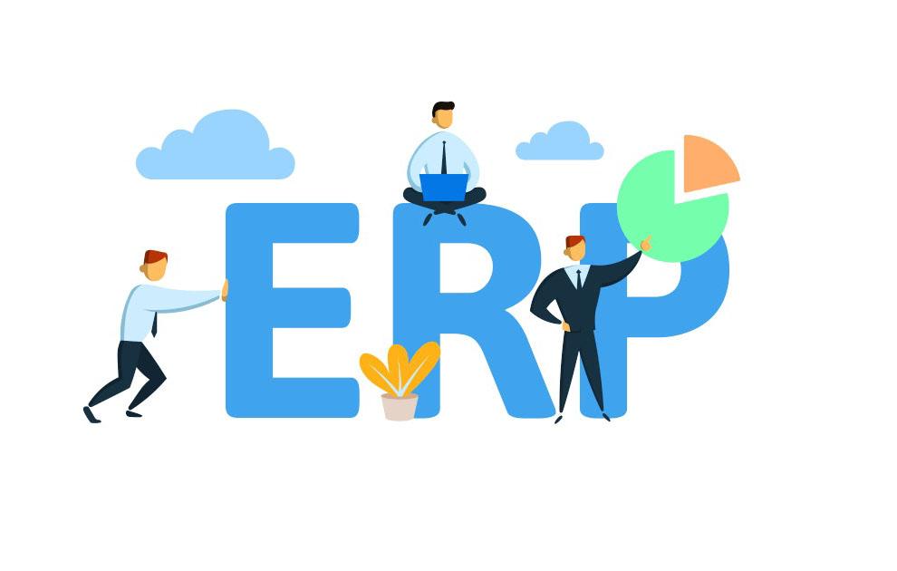 Giải pháp công nghệ ERP và 5 số liệu đánh giá KPIs cần biết