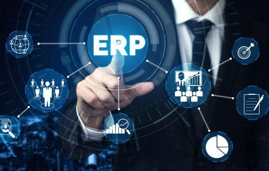 Phần mềm quản lý doanh nghiệp ERP có đặc trưng gì? Khi nào doanh nghiệp nên cân nhắc sử dụng ...
