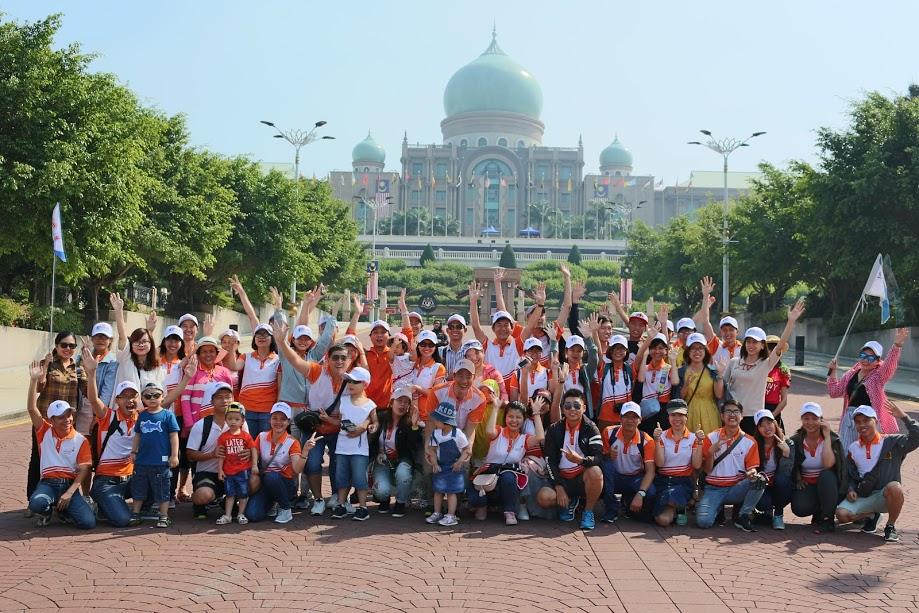 ASOFT 2018 Malaysia - Chuyến xuất ngoại đáng nhớ