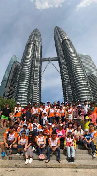 Malaysia - Chuyến xuất ngoại đáng nhớ