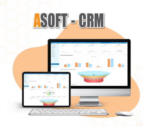 Quản lý Quan hệ khách hàng (ASOFT-CRM)