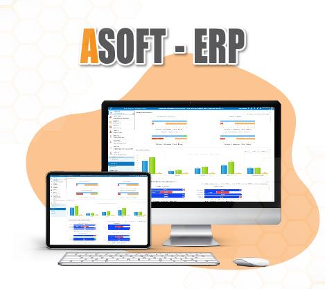 Hoạch định nguồn lực doanh nghiệp (ASOFT-ERP)