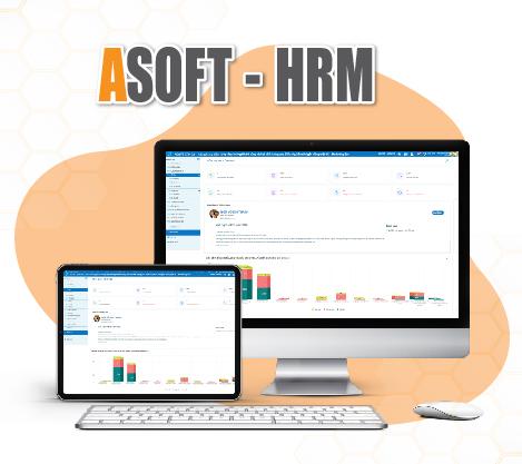Quản trị Nhân sự-Tiền lương (ASOFT-HRM)