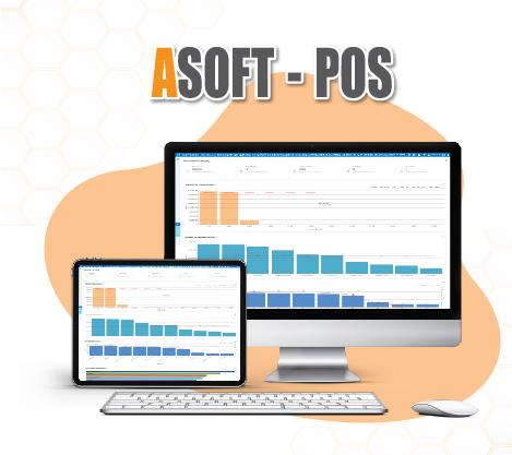 Quản lý Chuỗi bán lẻ (ASOFT-POS)