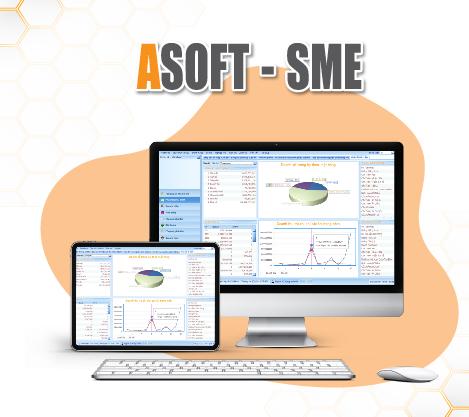Quản trị Doanh nghiệp nhỏ và vừa (ASOFT-SME)