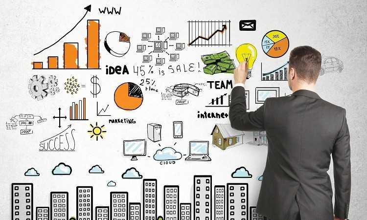 4 Xu hướng mang đến giải pháp tiếp thị cho doanh nghiệp.