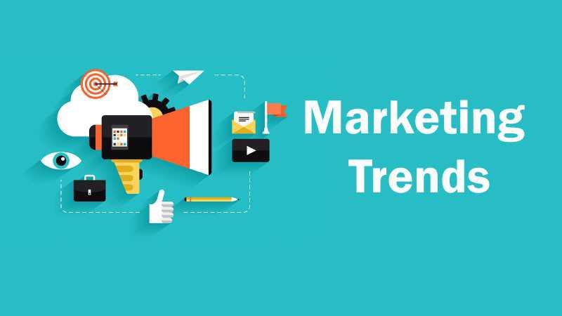 7 xu hướng marketing dẫn đầu hiện nay.