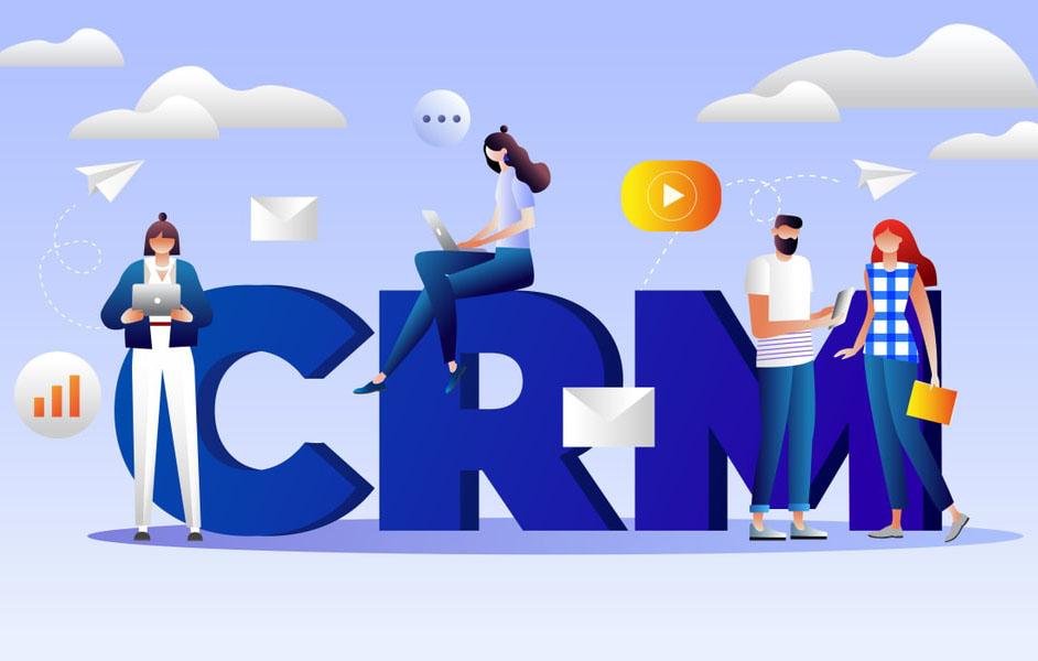 Phần mềm quản lý quan hệ khách hàng (CRM) là gì?