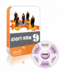 ASOFT<sup>®</sup>-HRM