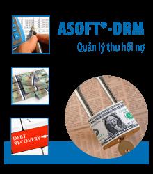 ASOFT<sup>®</sup>-DRM