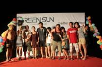 Teambuilding 7/2012 - Fiore Resort, Mũi Né