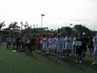 Giải bóng đã ASOFT CUP mở rộng lần II năm 2010