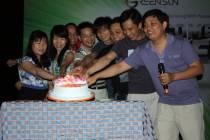 Teambuilding kỷ niệm sinh nhật ASOFT và GREENSUN Group - Ninh Chữ 07/2013