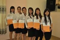 Hội thảo ứng dụng giải pháp ASOFT để kiểm soát chi phí 25-08-2012