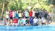 Teambuilding & Sinh Nhật quý I/2014