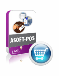 ASOFT<sup>®</sup>-POS